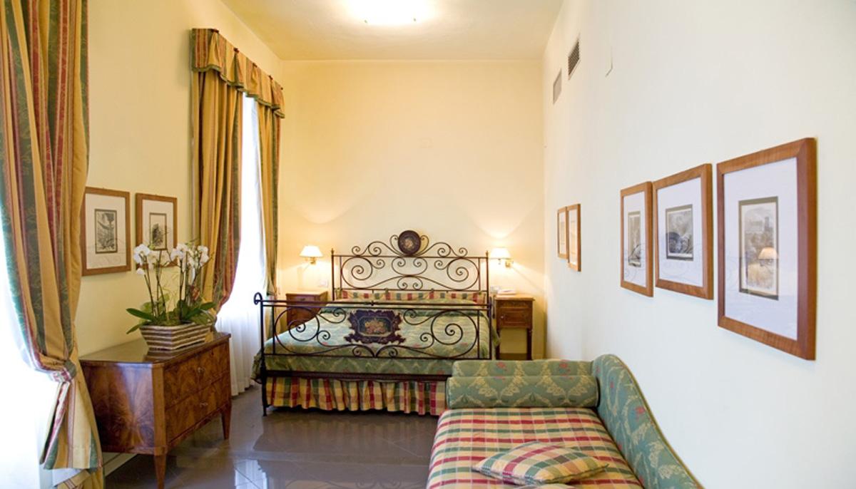 Hotel Garden Siena Reviews